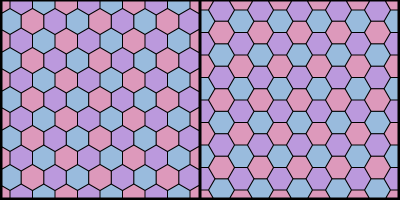 Hex Map Orientation