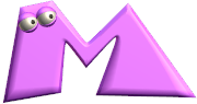 MS Logo in 3D